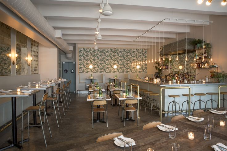 The Most Stunning Seattle Restaurant Designs - Eater Seattleclockmenumore-arrow : Celebrating three years of of Stone Cold Stunner nominees and winners