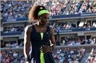 Serena Williams wins US Open women's title