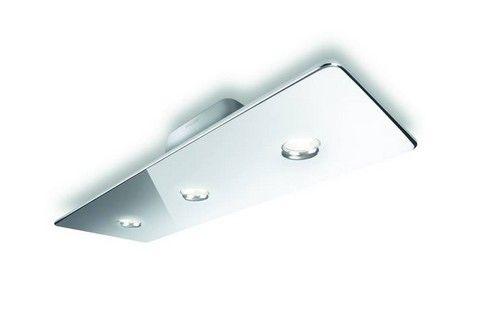 Svítidlo Ledino 31606/11/16, stropní svítidlo #ceiling #led #diod #hitech #safeenergy #lowenergy #philips