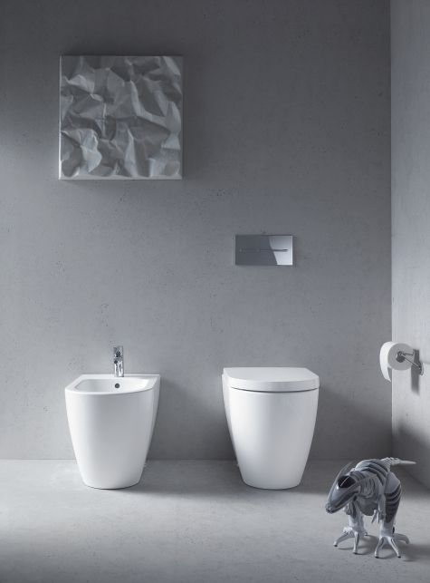Bathroom ceramics for your bathroom | Duravit | Duravit