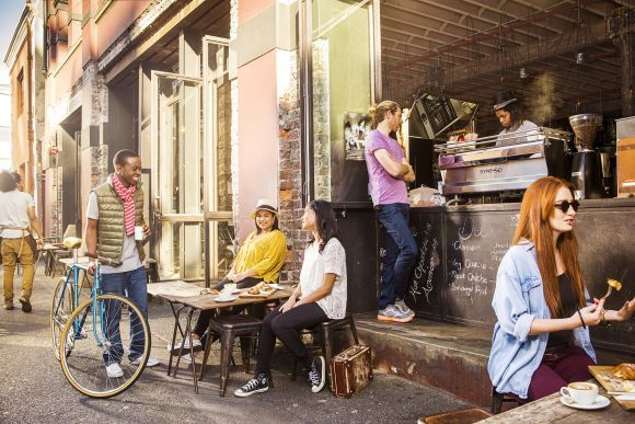 Five of the best coffee spots in Cape Town – Cape Town Tourism