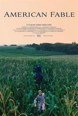 JINUA,DRAMASTYLE American Fable American Fableis a 2016 American thriller  film written and directed by Anne Hamilton. The film stars Peyton Kennedy, Richard Schiff  , Kip Pardue  , Marci Miller, Gavin MacIntosh  and Zuleikha Robinson  . The film was released on February 17, 2017, by IFC Midnight  .Young Gitty, an 11-year-old girl living on a farm in 1980s rural America, tries not to worry about her family losing the farm and seeks to escape the stress of her home by exploring the farm and…