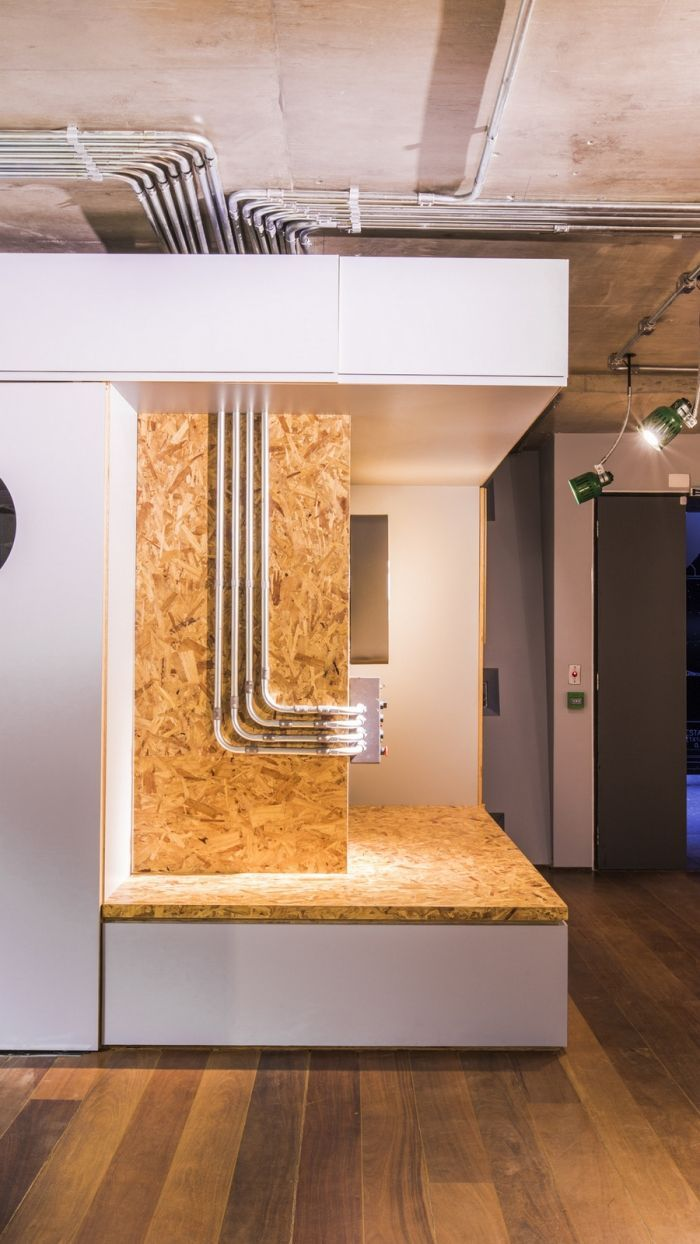 Interior Design Fai Da Te arredi fai da te in osb legno lab lignex furniture furniture