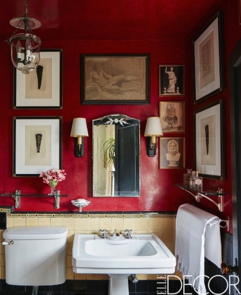 839 best amazing bathrooms images on pinterest amazing bathrooms architecture and dream bathrooms - Bathroom Ideas Elle Decor
