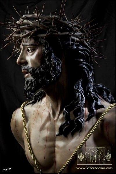 JESUCRISTO, OBRA DE MARTÍN NIETO