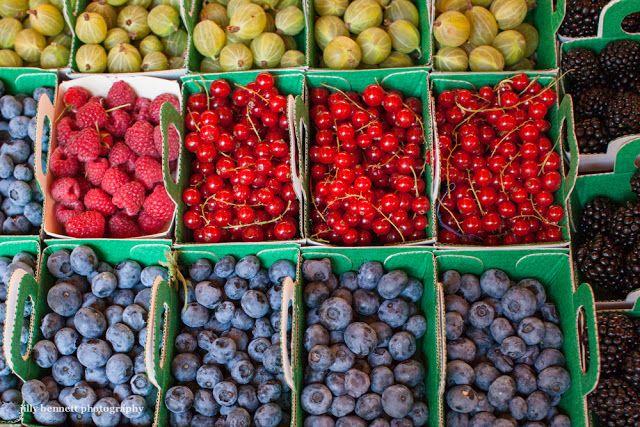 Monte Carlo - nyári gyümölcsök