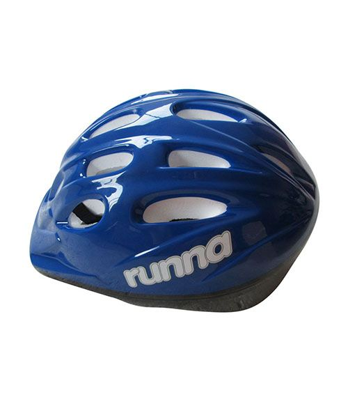 Helmet - Blue - Large from The Wooden Toybox