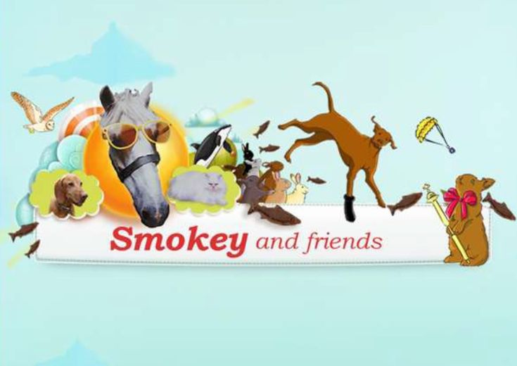 The Adventures of Smokey and Friends has had a brand new makeover. So discover the site today with your kids, friends, and family! We also have a new about page, just click on the link below!  http://www.altayler.co.uk/#smokey