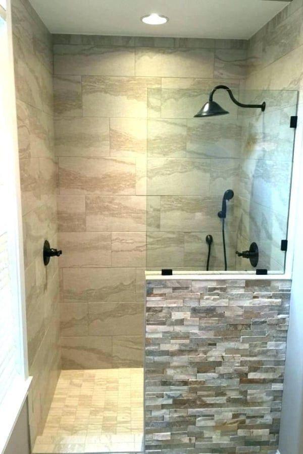 31 Luxury Walk In Shower Ideas Bathroom Remodel Shower Tile Walk In Shower Walk In Shower