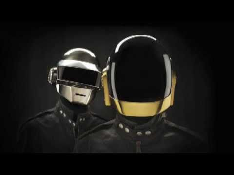Daft Punk Speak To Pete Tong  http://www.youtube.com/watch?v=EZoUVnmr4Qc