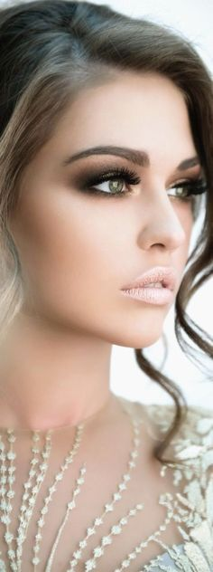 nice best wedding makeup best photos. The Best Wedding Makeup Ideas For Brides, Bridesmaids, And The Entire Bridal Party. We Cover Make Up Ideas For Blondes, For Brunettes, For Long Hair, Medium Length Hair And Short Hair. We Cover Natural And Vintage Looks And How To Give A Bride Or Bridesmaid A Dramatic Or Romantic Look. Some Makeup Ideas For Brides With Hazel Eyes, Blue Eyes, Green Eyes, Or For Brides With Brown Eyes. These Stunning Makeup Ideas For Wedding Makeup Are Great For Summer.