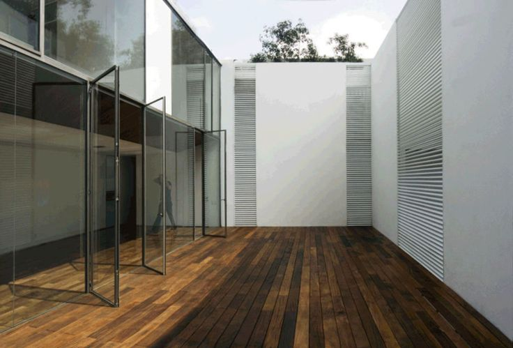 Dellekamp Arquitectos, Dante Busquets, Oscar Necoechea · Cb 30 · Divisare