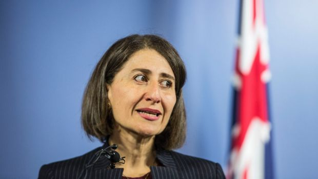 Gladys Berejiklian washes hands of secretive $150m Sydney GPO sale to Singaporean billionaires. NSW Premier Gladys Berejiklian won't be speaking out about the controversial sale of one of the state's most significant heritage building.