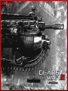 Animación preview gears of war 2 hc para celular