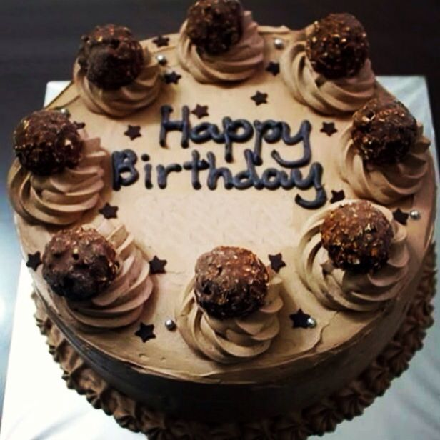 Happy birthday! Are you celebrating a birthday or any other occasion at a restaurant this weekend? Don't forget to upload your reviews to Chekplate! Real Reviews by Real People!