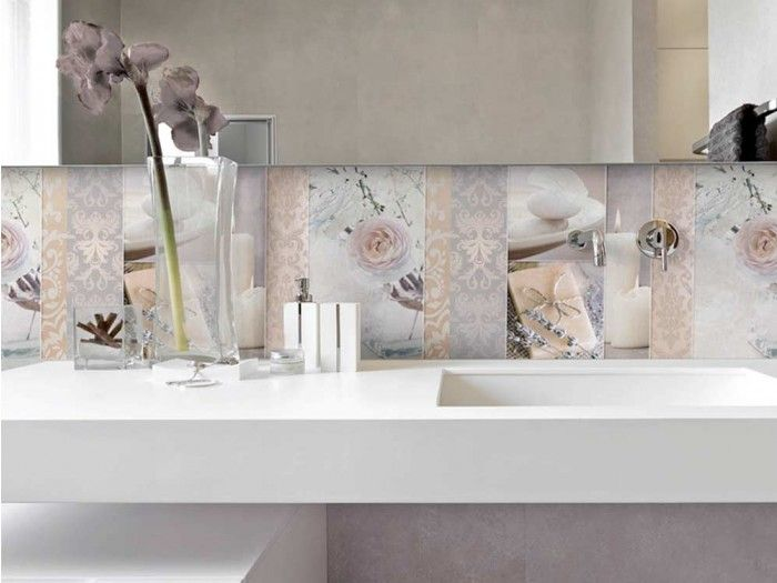 Kitchen Wall Decor Tiles 46 Best Decor Patterns Images On Pinterest  Mosaic Wall Mosaics