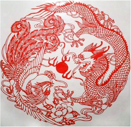 "In Chinese culture, Dragons and Phoenixes, ""龙 ""and ""凤"" are two very auspicious creatures. There is a Chinese saying that goes, ""龙凤呈祥"",which means ""prosperity brought by the dragon and the phoenix"".  Dragons also symbolize the emperor, and phoenix, the queen, so ""望子成龙"" or ""Wangzi Cheng Long, which roughly translates to ""Hope for the child to become a dragon"" is said to express the eagerness of Chinese parents for their children to achieve greatness"