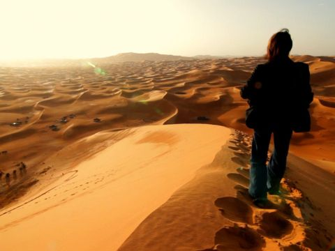 When Is The Best Time To Visit Morocco Good Summary Video Of Moroccan Cities