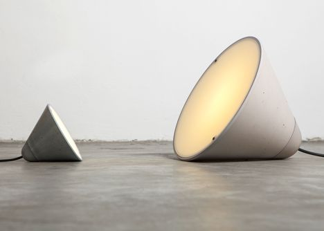 Bullet Collection by Studio Itai Bar-On and Oded Webman