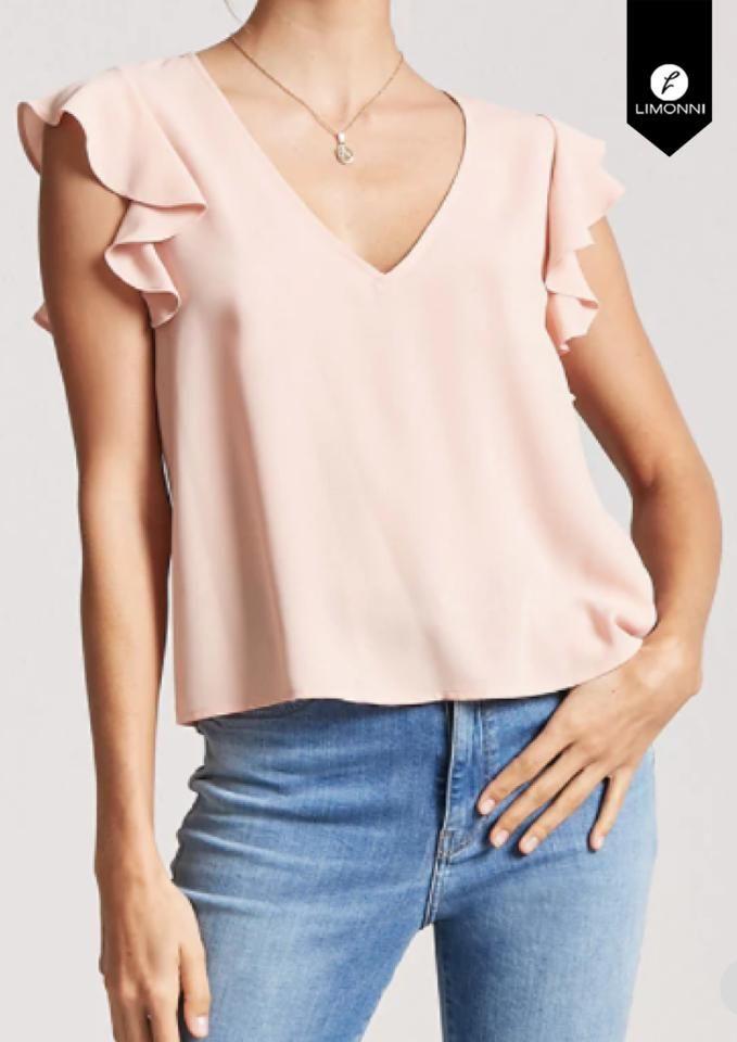 Blusas para mujer Limonni Novalee LI1543 Casuales