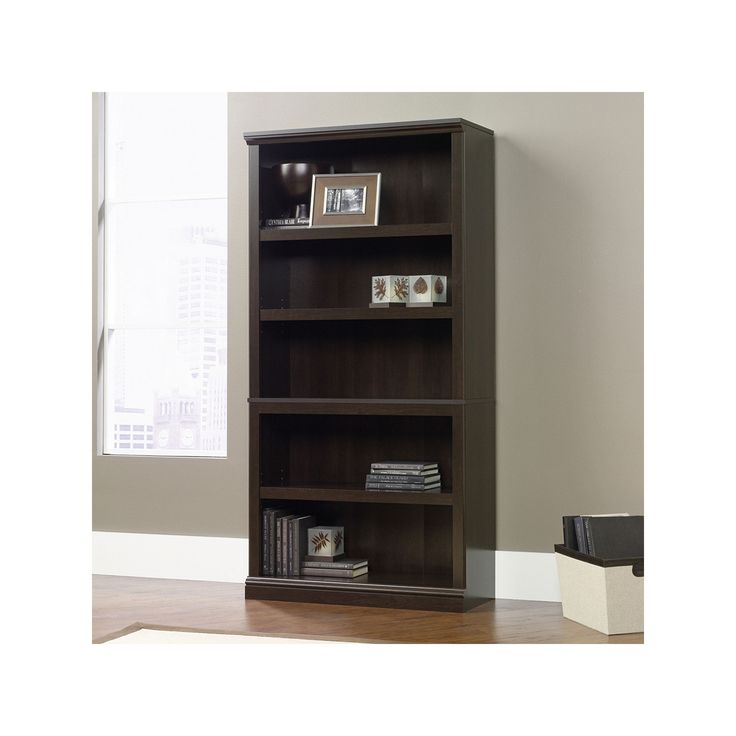 25 best ideas about 5 shelf bookcase on book