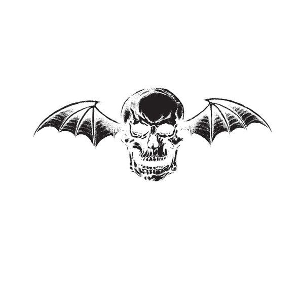 Avenged Sevenfold - Avenged Sevenfold (Black Vinyl) (L.P.)-Sealed-New Record on Vinyl Track Listing - Critical Acclaim - Almost Easy - Scream - Afterlife - Gunslinger - Unbound (The Wild Ride) - Bromp