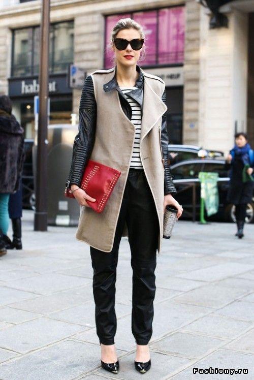французская уличная мода - Поиск в Google
