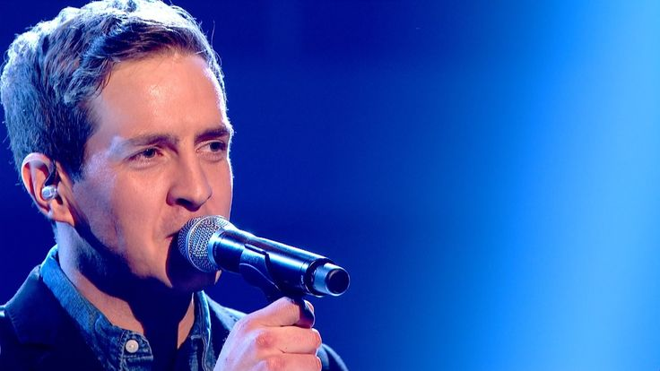 Stevie McCrorie performs Lost Stars - The Voice UK 2015: The Live Final ...