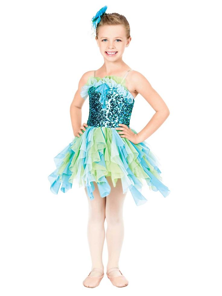Lyric lyrical dance dresses : Mermaid Dance Dress_Other dresses_dressesss