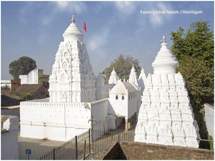 Rajeev Lochan Temple is called as the confluence of the Mahanadi, Pairi and Sondur river. #spiritual #temple #river #religion
