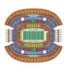 #lastminute  2  2017 Dallas Cowboys Season Tickets  Section 205 Row 5  AWESOME SEATS ! #deals_us