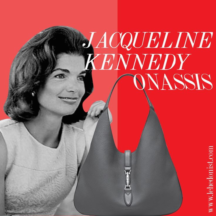 Jacqueline Kennedy captured the fancy of people world over with her uber sophistication and inimitable style. She epitomised elegance and grace. Yes, Jackie Kennedy has been the muse for many modern day luxury and fashion houses, so this comes as no surprise that Gucci named its classic bag after her. First created in the 1950s, the bag became one of the preferred accessories of Jackie, who was photographed carrying its numerous versions over the years.
