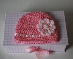 Free and Easy Crochet Patterns