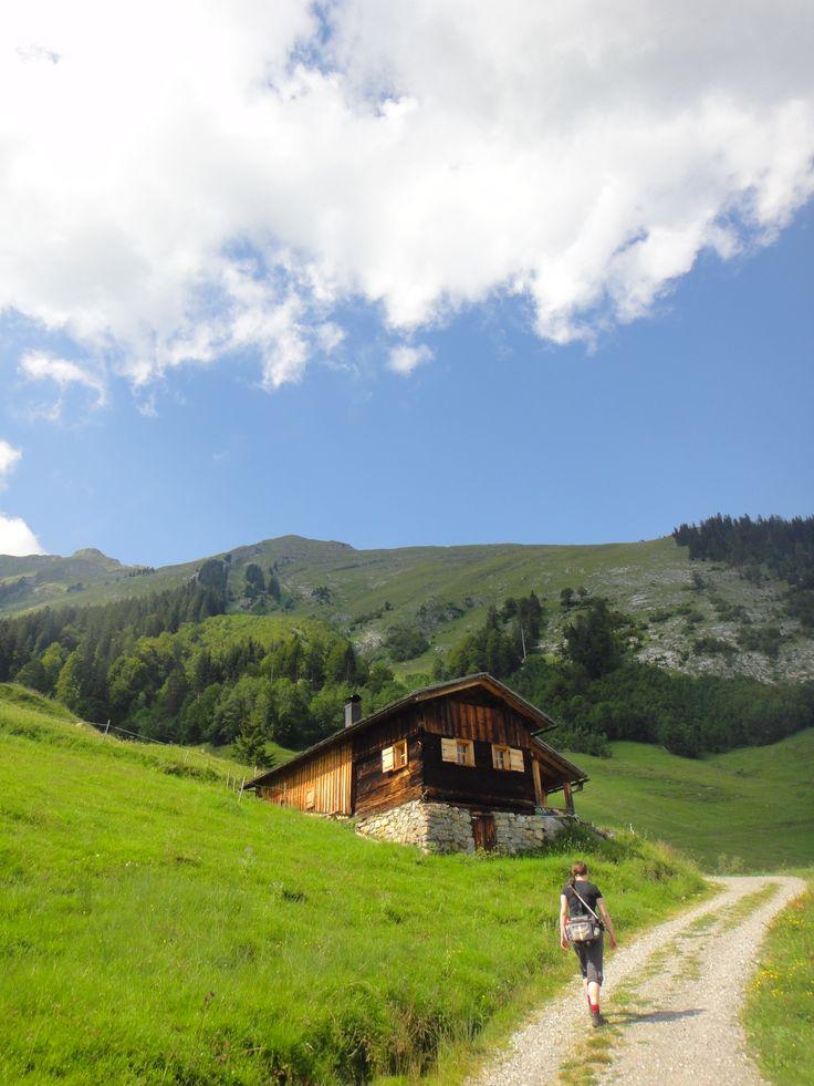 Mt. Kanisfluh