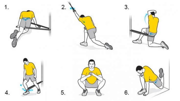6 Exercises for Maximum Mobility | Outside Online