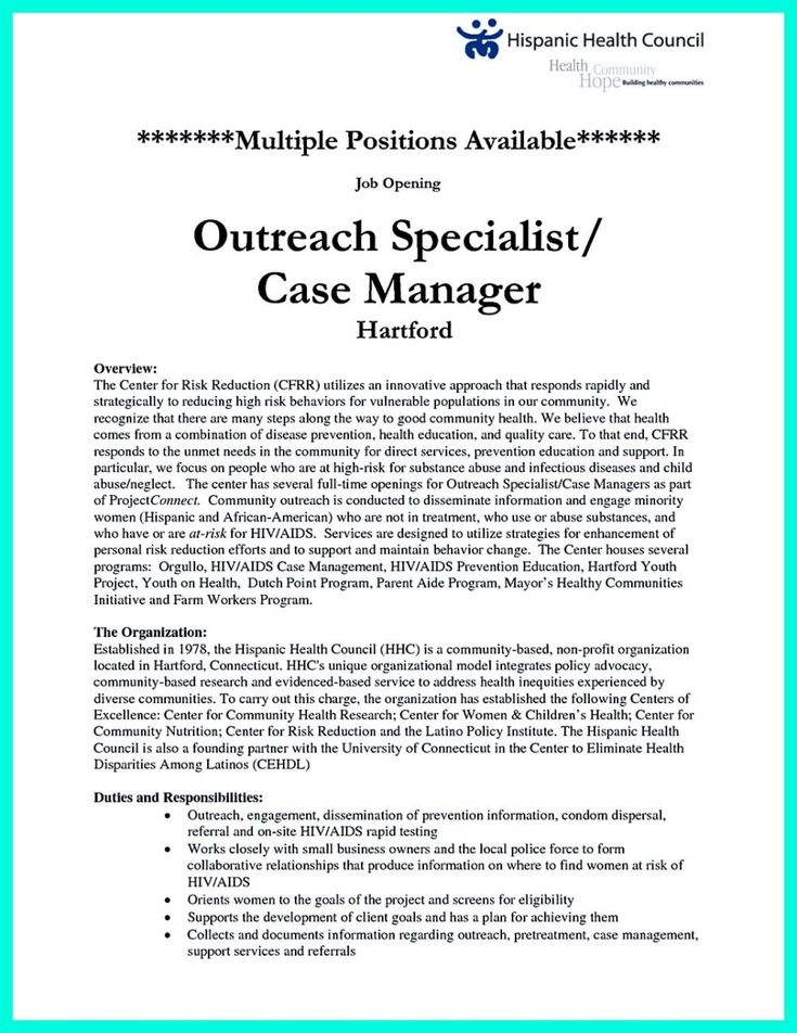 nice Awesome Ways to Impress Recruiters through Case Management Resume, Check more at http://snefci.org/awesome-ways-to-impress-recruiters-through-case-management-resume
