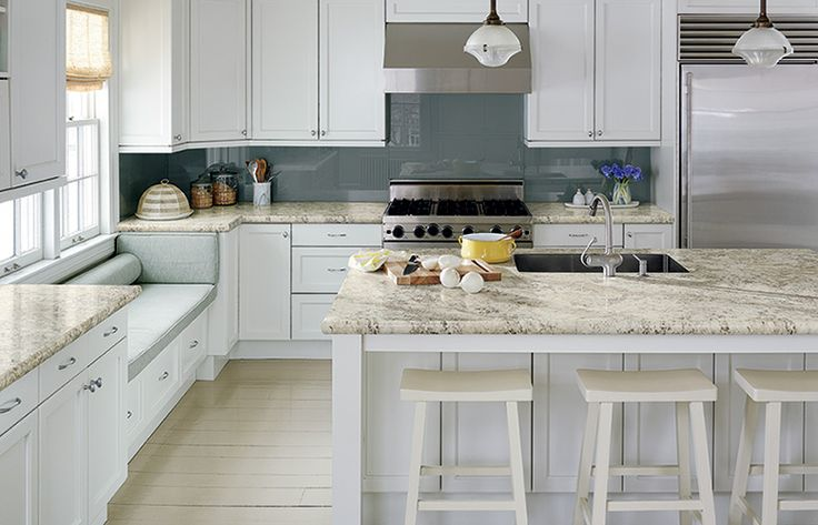 78 Images About Countertops On Pinterest Two Toned