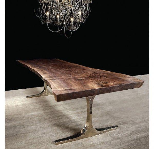 Hudson dining table. Stunning!