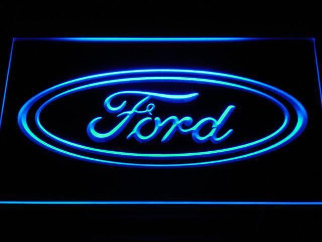 Ford Led Neon Sign Neon Signs Wedding Gift Signs Gifts Sign