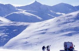 Copper Mountain, Colorado. We are going there for X-mas 2012...So excited!!