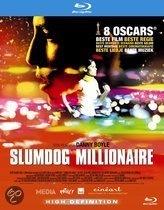 Slumdog Millionaire made me realize how wonderful my life is...