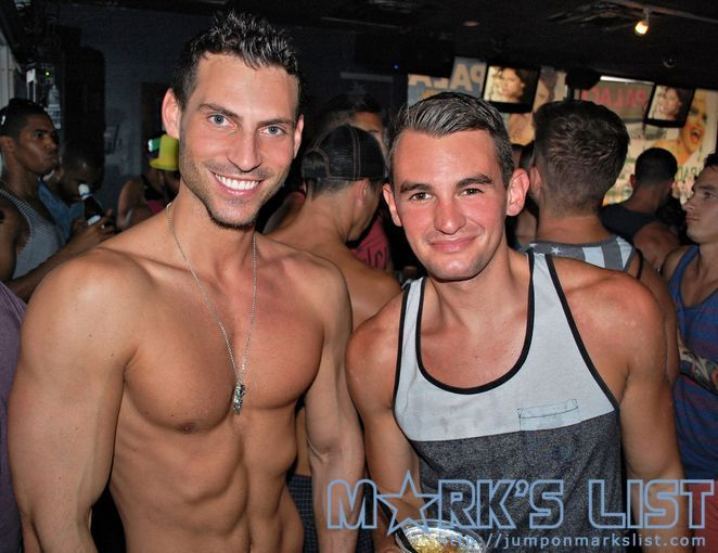 from Dalton miami gay leather bar