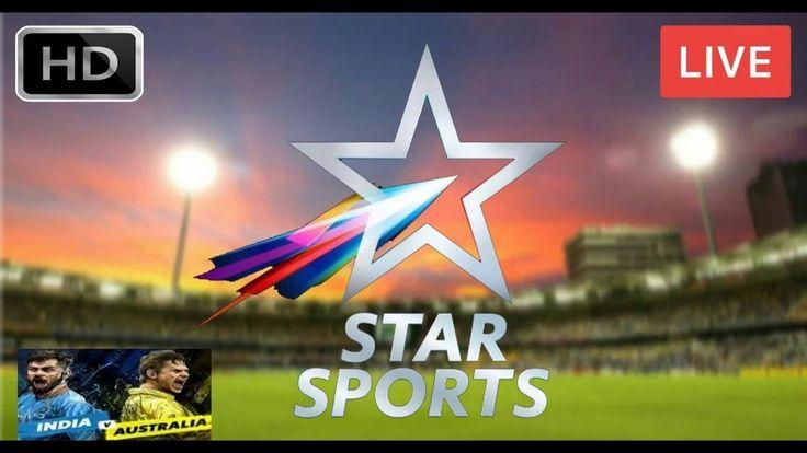 Star Sports Live | India vs Australia | 4th ODI Match | Live Cricket Sco...