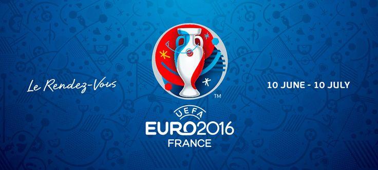 Sabías que Eurocopa 2016: todo lo que necesitas para seguir la competición