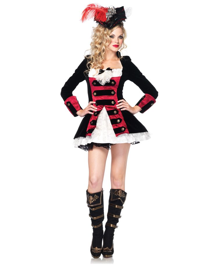 Halloween Costumes for Kids & Adults A stealthy ninja, scurvy pirate, sexy peacock, or huggable bunny — or are you looking for a Halloween costume a bit off the beaten path, like a whoopee cushion?