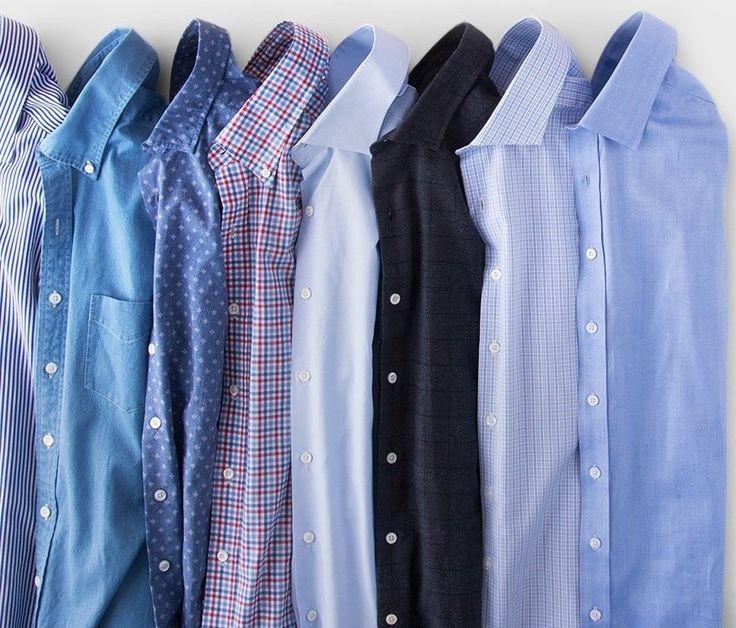 25 best ideas about chemises habill es pour hommes sur