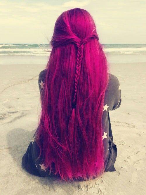 Resultado de imagen para cabellos de colores