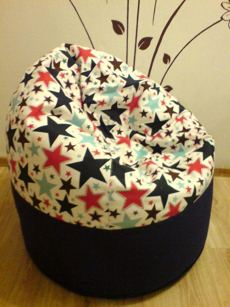 Star Bean Bag