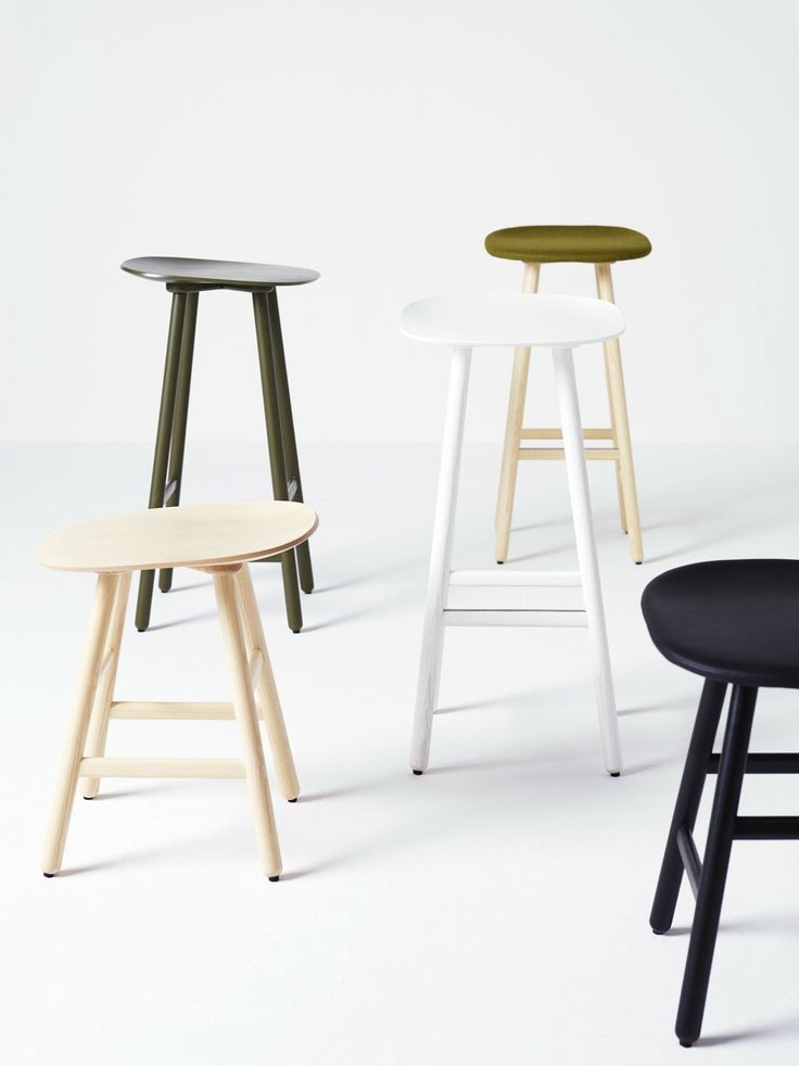 Karl Andersson & Söner - New collaborations with young designers - Discover the new collections at iSaloni 2015