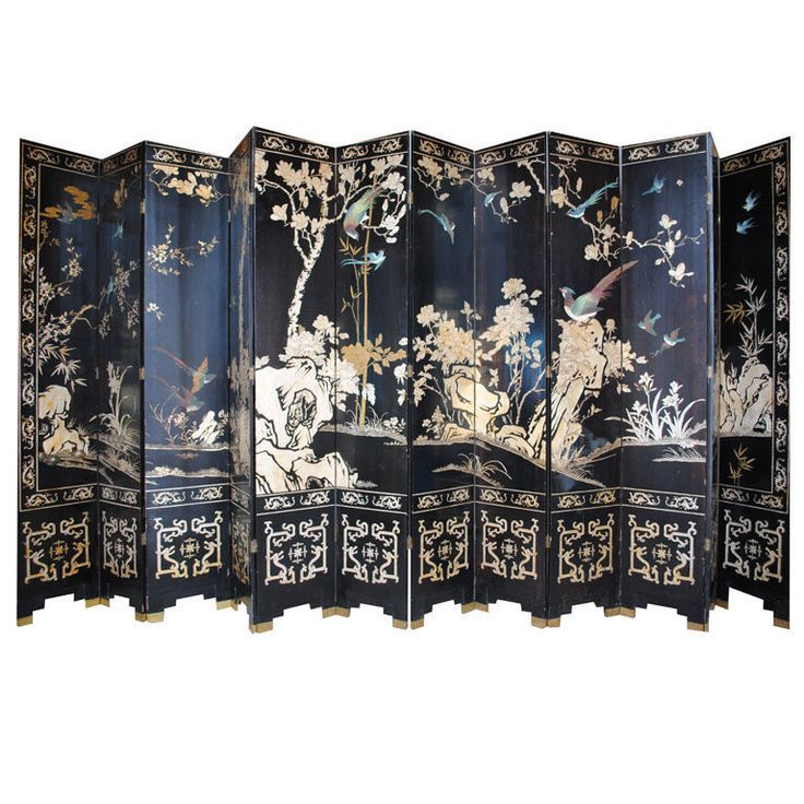 84 best far east images on pinterest japanese art for Oriental furniture montreal